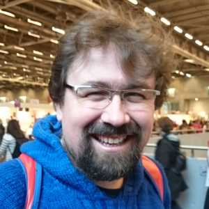 Mathieu Arnold